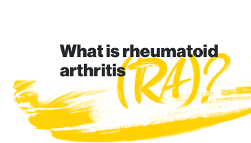 What is rheumatoid arthritis (RA)?
